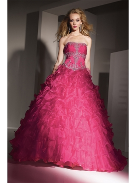 Discount Alyce Quinceanera Dresses Style 9085