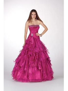 Discount Alyce Quinceanera Dresses Style 9086