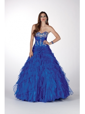 Discount Alyce Quinceanera Dresses Style 9090