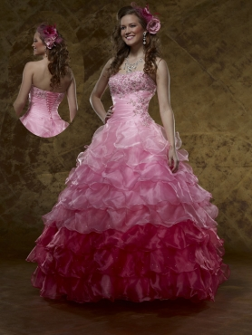 Discount Forever Yours Quinceanera Dresses Style 5900