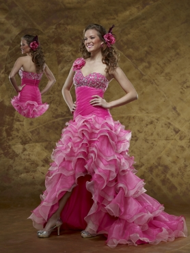 Discount Forever Yours Quinceanera Dresses Style 5902