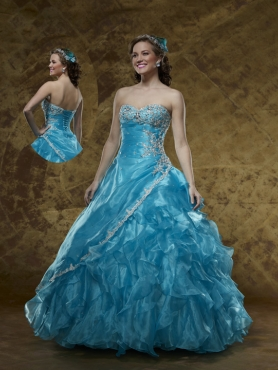 Discount Forever Yours Quinceanera Dresses Style 5905