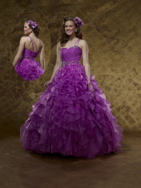 Discount Forever Yours Quinceanera Dresses Style 5907