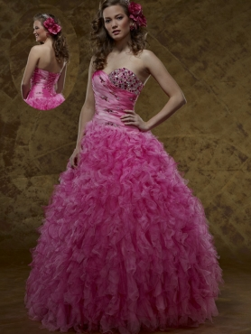 Discount Forever Yours Quinceanera Dresses Style 5913