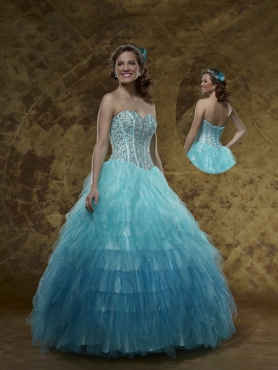 Discount Forever Yours Quinceanera Dresses Style 5915