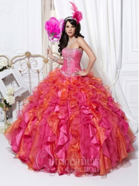 Discount House Of Wu Quinceanera Dresses Style 26710