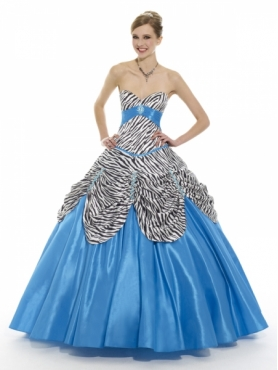 Discount Moon Light Quinceanera Dresses Style Q520