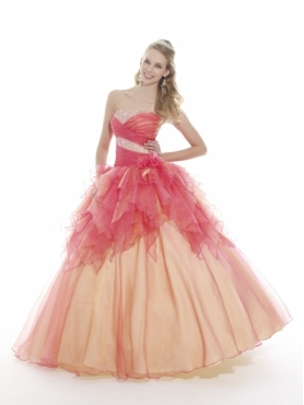Discount Moon Light Quinceanera Dresses Style Q524