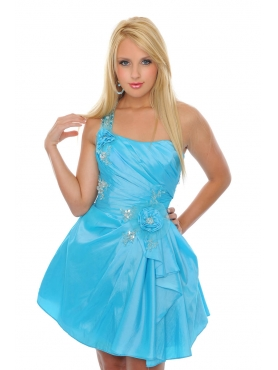 Discount Precious Formals Glam Gurlz 2012 Homecoming Dresses Style S44211