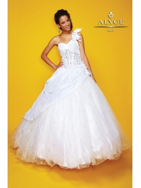 Discount Alyce Quinceanera Dress Style 9111