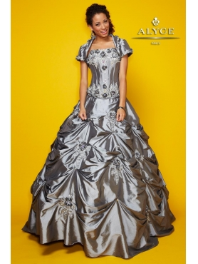 Discount Alyce Quinceanera Dress Style 9128