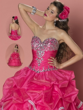 Discount Forever yours Quinceanera Dress Style 5852