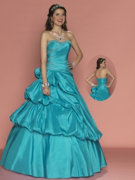 Discount Forever yours Quinceanera Dress Style 5861