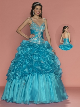 Discount Forever yours Quinceanera Dress Style 5862