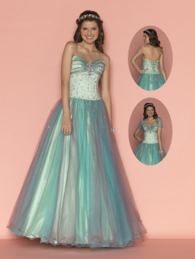 Discount Forever yours Quinceanera Dress Style 5864
