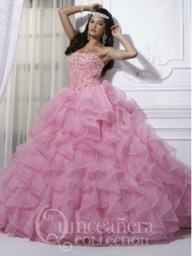 Discount House of Wu Quinceanera Dress Style 26720