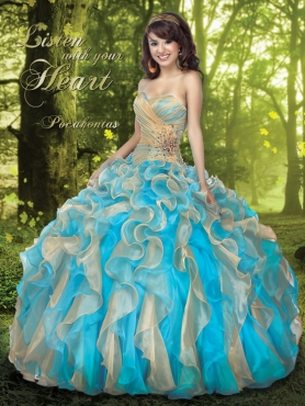 Discount Impression Quinceanera Dress Style 41002