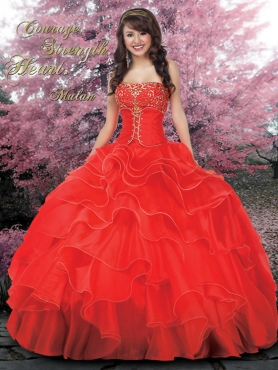 Discount Impression Quinceanera Dress Style 41005