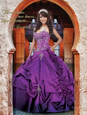 Discount Impression Quinceanera Dress Style 41006