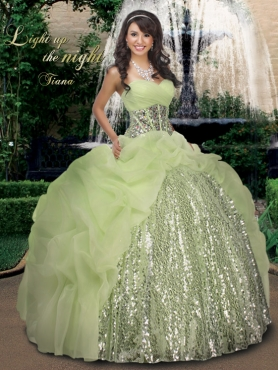 Discount Impression Quinceanera Dress Style 41008
