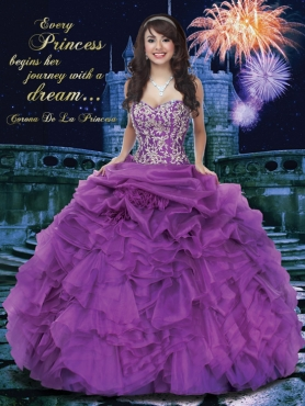 Discount Impression Quinceanera Dress Style 41012
