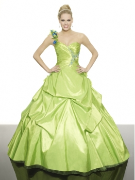 Discount Moonlight Quinceanera Dresses Style Q540