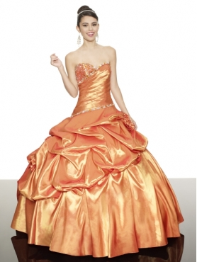 Discount Moonlight Quinceanera Dresses Style Q541