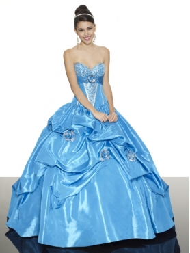 Discount Moonlight Quinceanera Dresses Style Q542