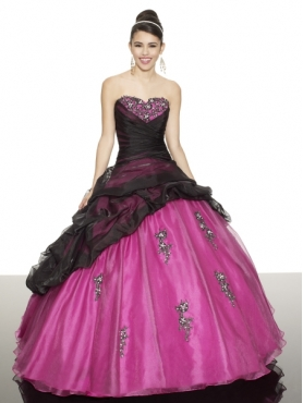 Discount Moonlight Quinceanera Dresses Style Q543