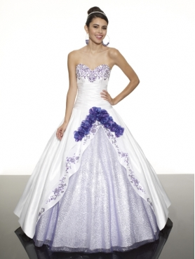 Discount Moonlight Quinceanera Dresses Style Q547