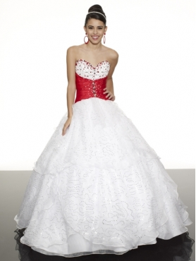 Discount Moonlight Quinceanera Dresses Style Q548