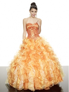 Discount Moonlight Quinceanera Dresses Style Q549