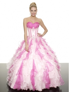 Discount Moonlight Quinceanera Dresses Style Q550
