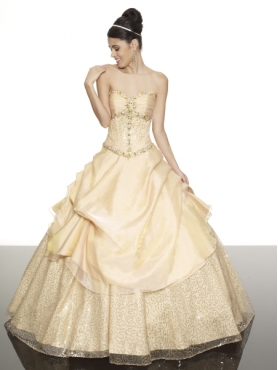 Discount Moonlight Quinceanera Dresses Style Q551