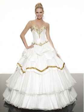 Discount Moonlight Quinceanera Dresses Style Q553