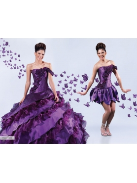 Discount Nina Resens Quinceanera Dress Style 1303