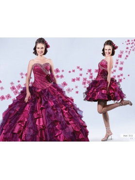 Discount Nina Resens Quinceanera Dress Style 1312