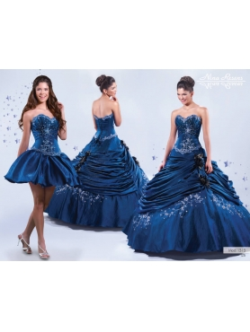 Discount Nina Resens Quinceanera Dress Style 1313