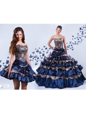 Discount Nina Resens Quinceanera Dress Style 1316
