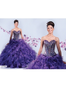 Discount Nina Resens Quinceanera Dress Style 1320