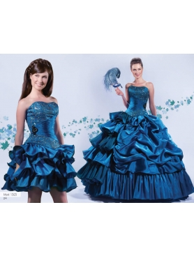 Discount Nina Resens Quinceanera Dress Style 1323