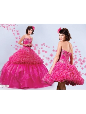Discount Nina Resens Quinceanera Dress Style 1325