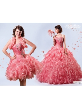 Discount Nina Resens Quinceanera Dress Style 1326