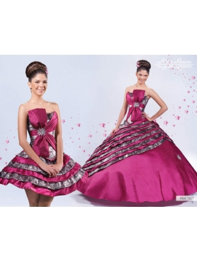 Discount Nina Resens Quinceanera Dress Style 1327