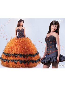 Discount Nina Resens Quinceanera Dress Style 1330