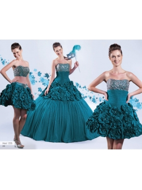 Discount Nina Resens Quinceanera Dress Style 1335