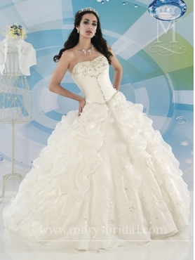 Discount Marys Quinceanera Dresses Style S13-4239