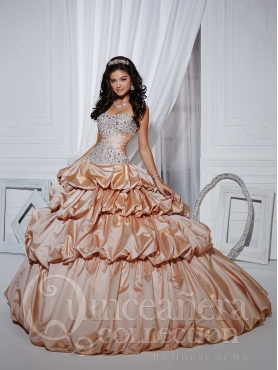 Discount 2013 House of Wu Quinceanera Dresses Style 26738