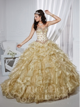 Discount 2013 House of Wu Quinceanera Dresses Style 26744