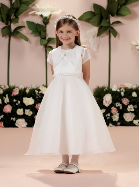 Discount 2014 Joan Calabrese Flower Girl Dresses Style PERJ005